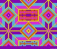 mochila wayuu patron - Google-Suche