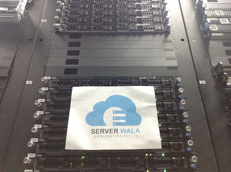 #Affordbable #Dedicated #Server in #India