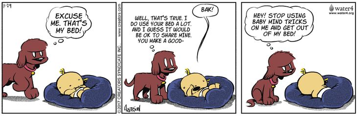 Dog Eat Doug by Brian Anderson for Nov 29, 2017 | Read Comic Strips at GoComics.com