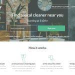 Riassunto: Cif si allea con il mercato online Helpling per rendere la pulizia della casa più facile che mai