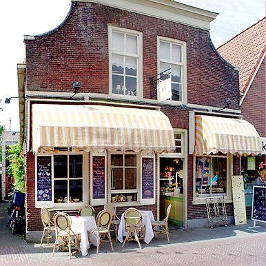 De Bakkerswinkel | Zoetermeer, Netherlands