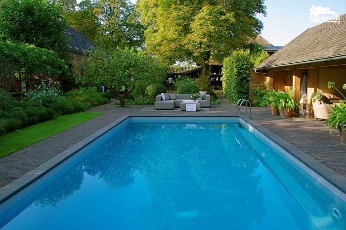 zwembad breda De Zanderik