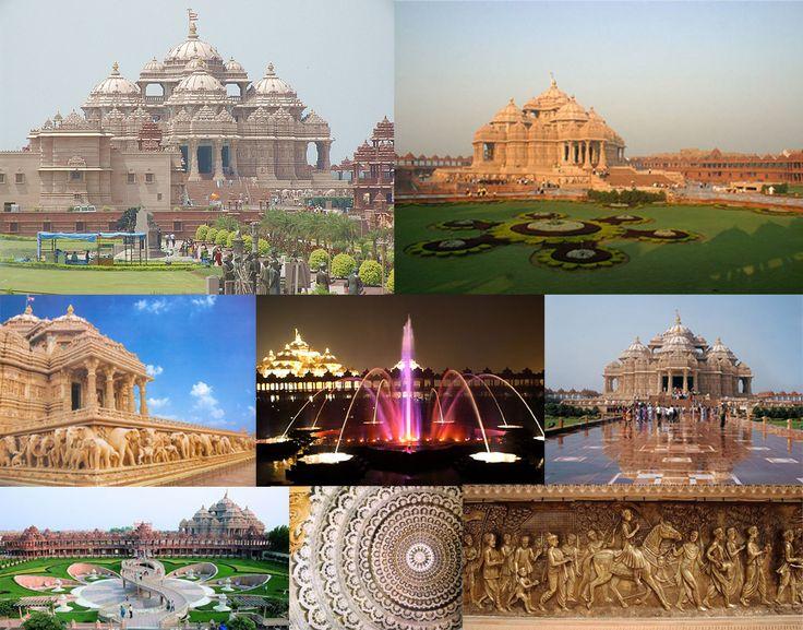 AksharDham Tour from Delhi Delhi tours offers discount on delhi tour packages and weekend getaways near delhi contact delhi tours 9873734364 http://delhitours.org/WEEKEND-GETAWAYS.aspx