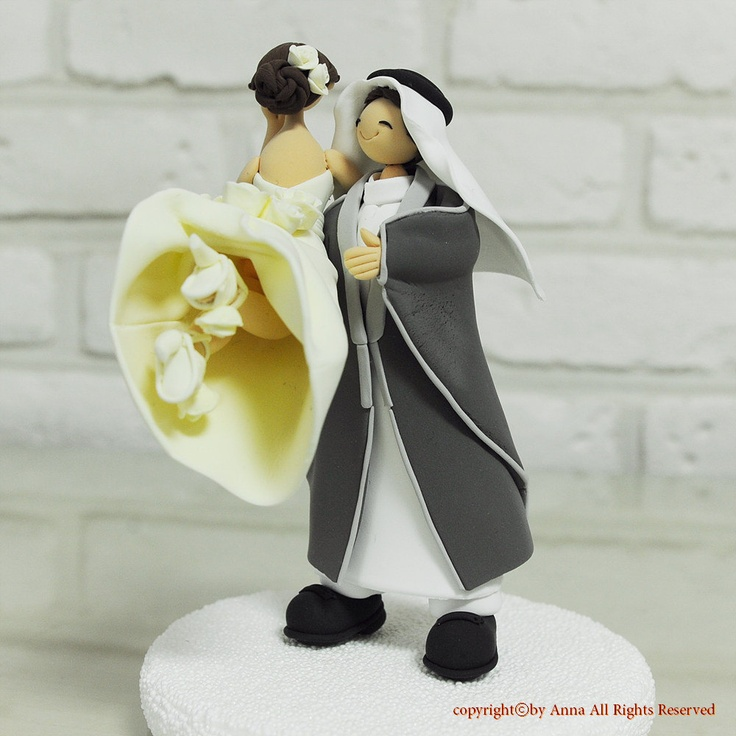 custom wedding cake toppers dubai 158 best images about arabian wedding on 13252