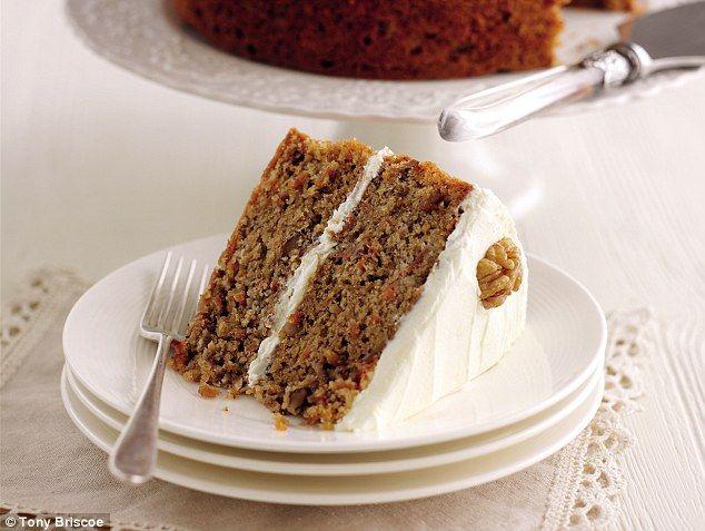 Best 25+ Mary berry carrot cake ideas on Pinterest | Paul ...