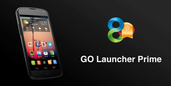 Go Launcher Z Prime Crack Apk v1.15 Free Download [Latest] Go Launcher Z Prime Crack..