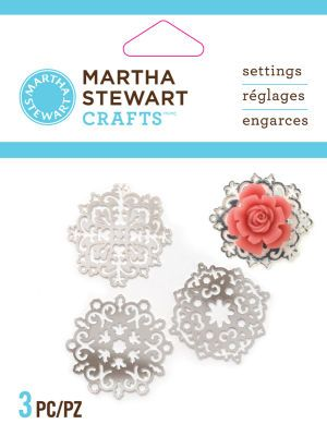 Martha Stewart craft jewelry  at michaels michaels.com/martha: Jewelry Crafts, Crafts Items, Martha Stewart Crafts, Crafts Jewelry, Craft Jewelry