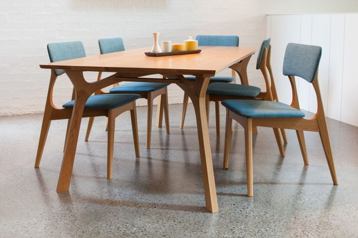 Tide Design Lyssna Dining Table image 03