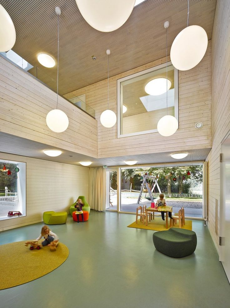 Kinder Garden: Best 25+ Kindergarten Design Ideas On Pinterest