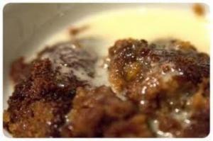 ChefCheryl's Malva Pudding