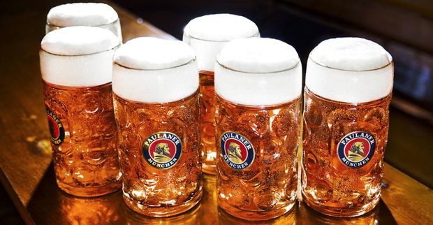 Beer of the Week: Paulaner Oktoberfest Märzen | NJ.com