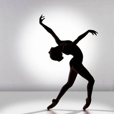 ..: Dancing, Dancers, Life, Art, Beautiful, Silhouettes, Ballet, Photo, Dance