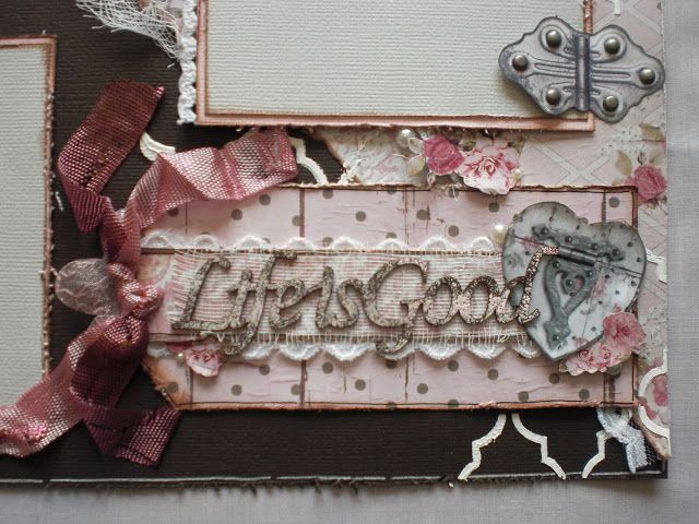 Love From FabScraps:  C85 SHABBY ROSE COLLECTION - BY JEANINE DE BRUYN ...