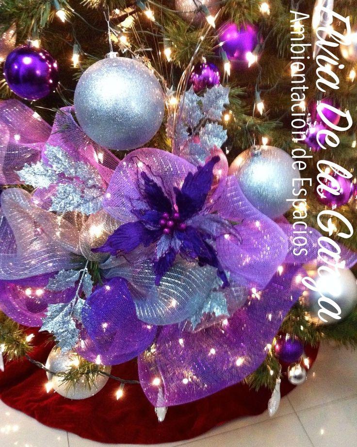 Photos Of Xmas Decorations