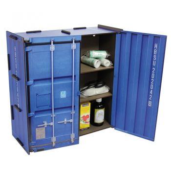 Werkhaus Shop - Container - Wandschränkchen