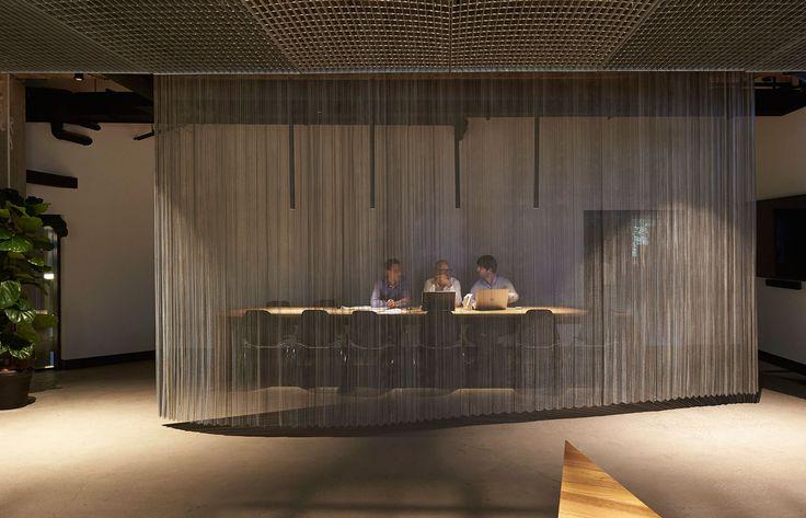 Stories On Design: Design & Architecture Studios