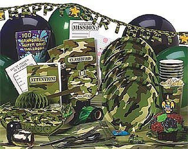 Днем рождения, открытки с днем рождения милитари