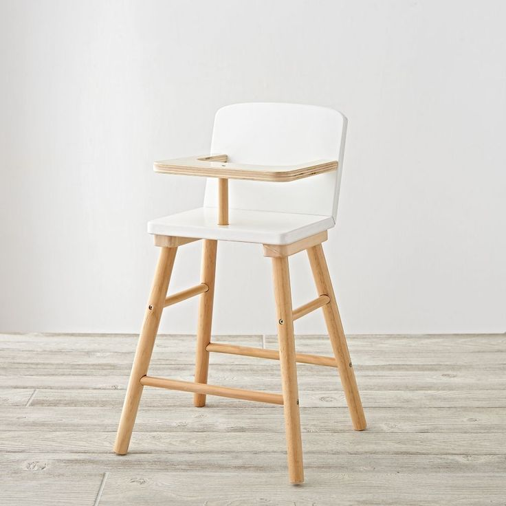 Mod Doll High Chair | The Land of Nod