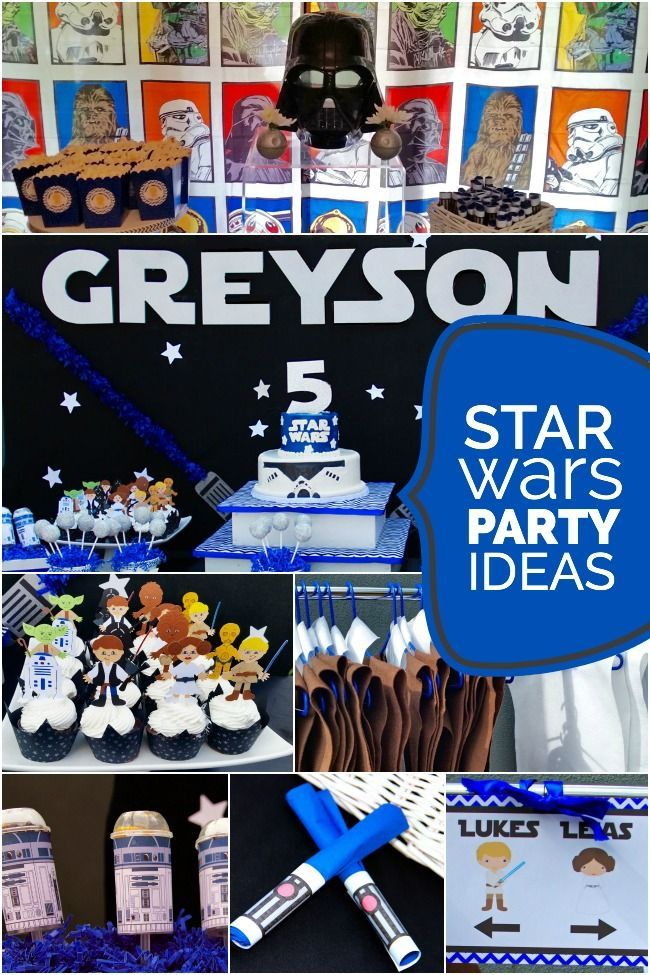 755 Best Images About Birthday Party Ideas On Pinterest