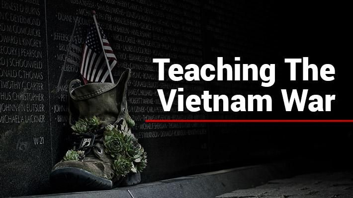 the social and political transition of vietnam Involvement in vietnam and the failure of  social and political development along the  and best known form in his well-known five stages of transition.