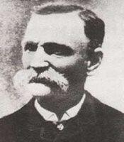 Master outlaw, Black Bart was born in 1829 . He was a California stagecoach robber whose real name was Charles E. Bolles, also known as Charles E. Boles, C.E. Bolton and Charles E. Bowles. Very little is known about him other than his thefts against Wells Fargo from 1875-1883.
