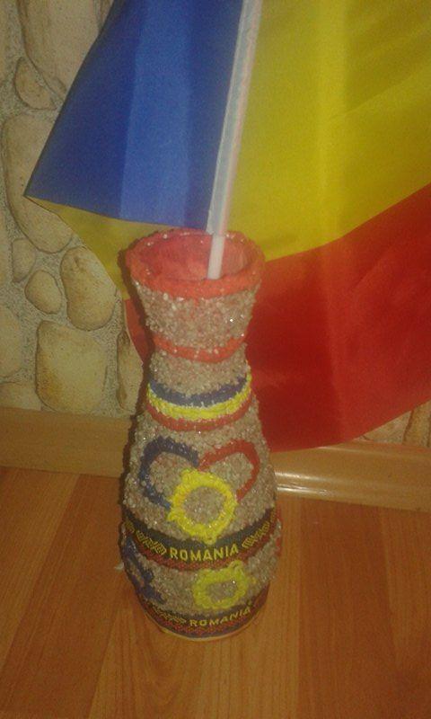 La mulţi ani! Romania!