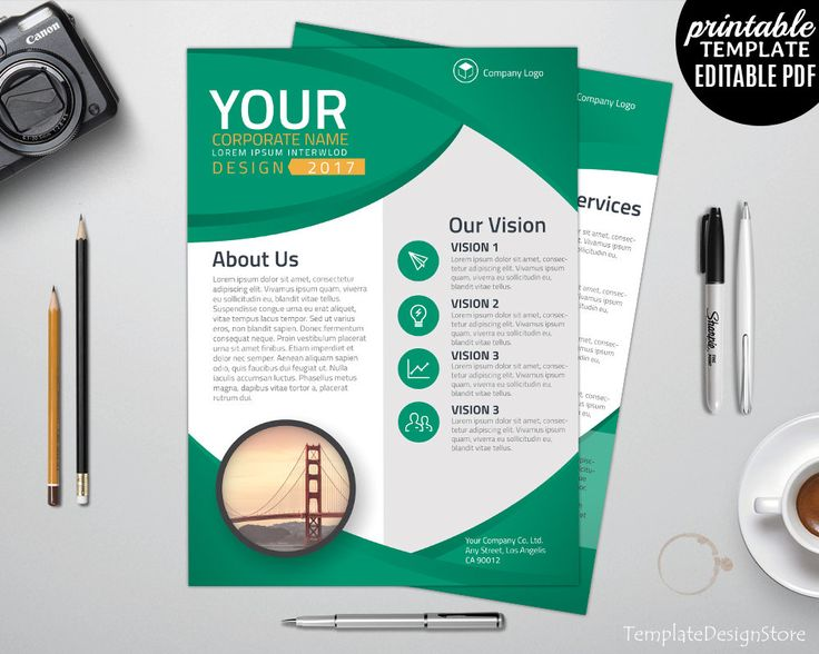 1000+ images about Brochure Template on Pinterest Business - flyers and brochures templates