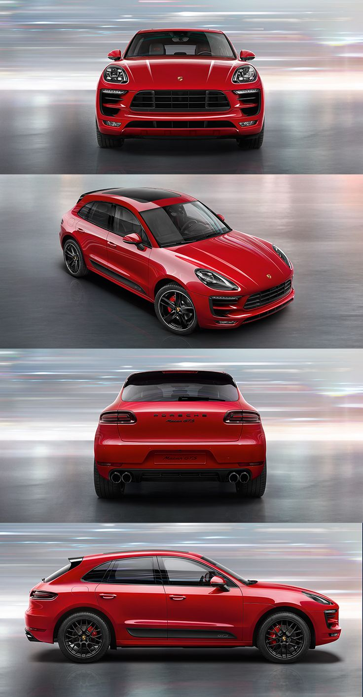 Life in a Porsche that bears the letters GTS. Learn more about the new Macan GTS:  http://www.porsche.com/macan-gts  *Combined fuel consumption in accordance with EU 6: 9.0 l/100km, CO2 emission 212 g/km