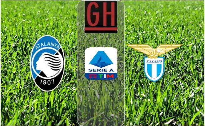 Atalanta 3 2 Lazio Serie A Footballgh Video Highlights In 2020 Atalanta Football Highlight Lazio