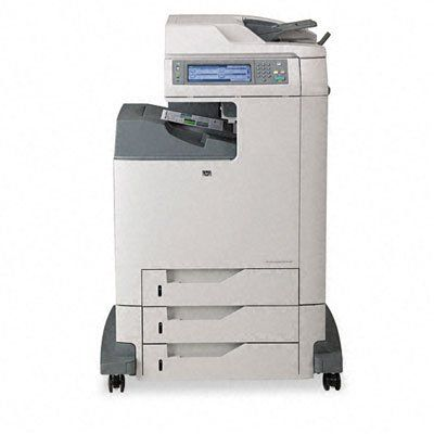 HP Color LaserJet CM4730f All-in-One Printer, Scanner, Copier, and Fax (CB481A#BCC). Manufactured to the Highest Quality Available. With True Enhanced Performance. Latest Technical Development.