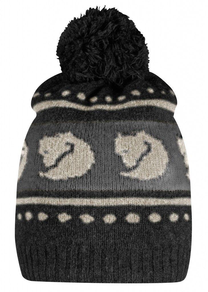 Fjellreven Övik Wool Pom - Luer, caps og hatter - Herre