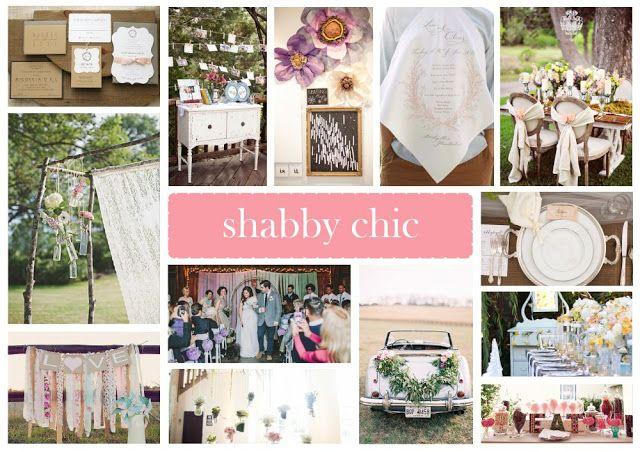 Shabby Chic inspiration