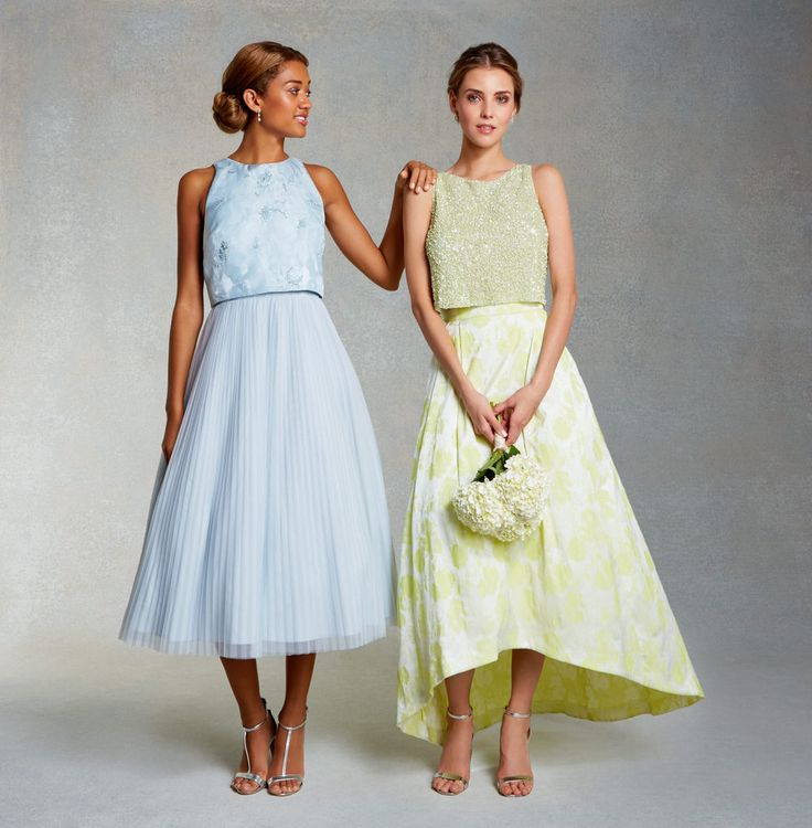 COAST | Bridesmaid Dresses | http://www.rockmywedding.co.uk/fashion-pack/maids/coast/collection-2/