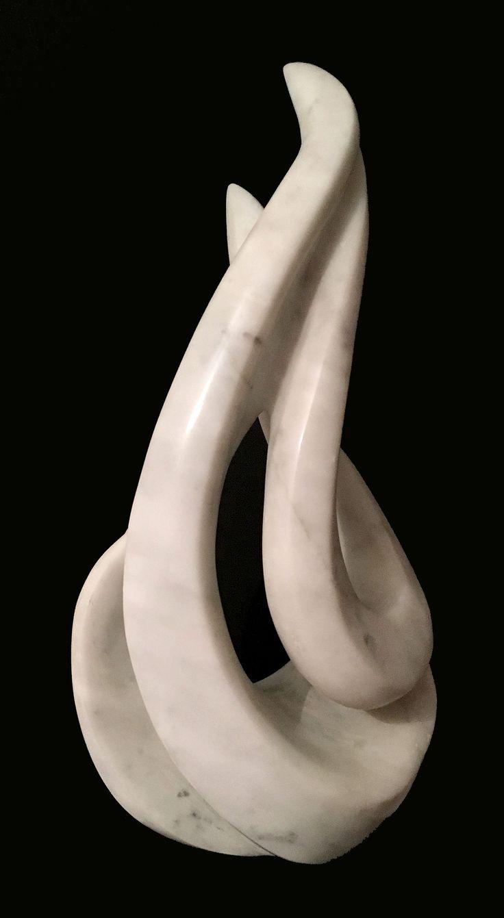 Marble Swirl I