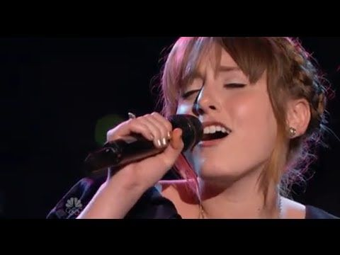 Caroline Pennell  - The Way I Am  - The  Voice USA 2013 Knockout Rounds SOLO