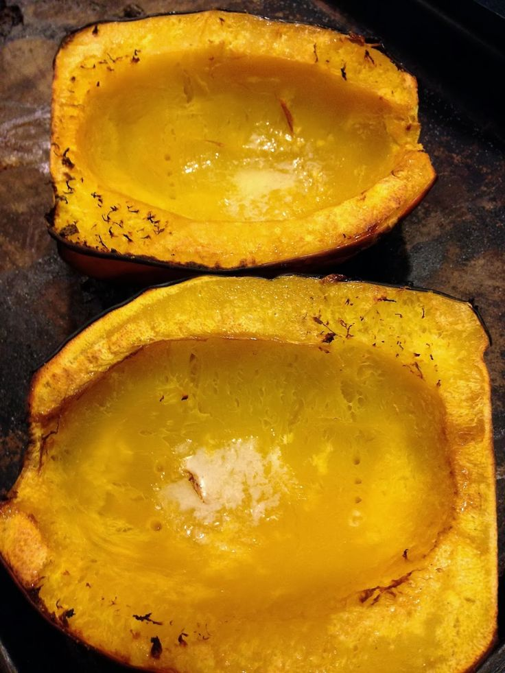 Acorn squash is one of my favorite fall vegetables, always has been. None of the other winter squash varieties quite measure up to the r...