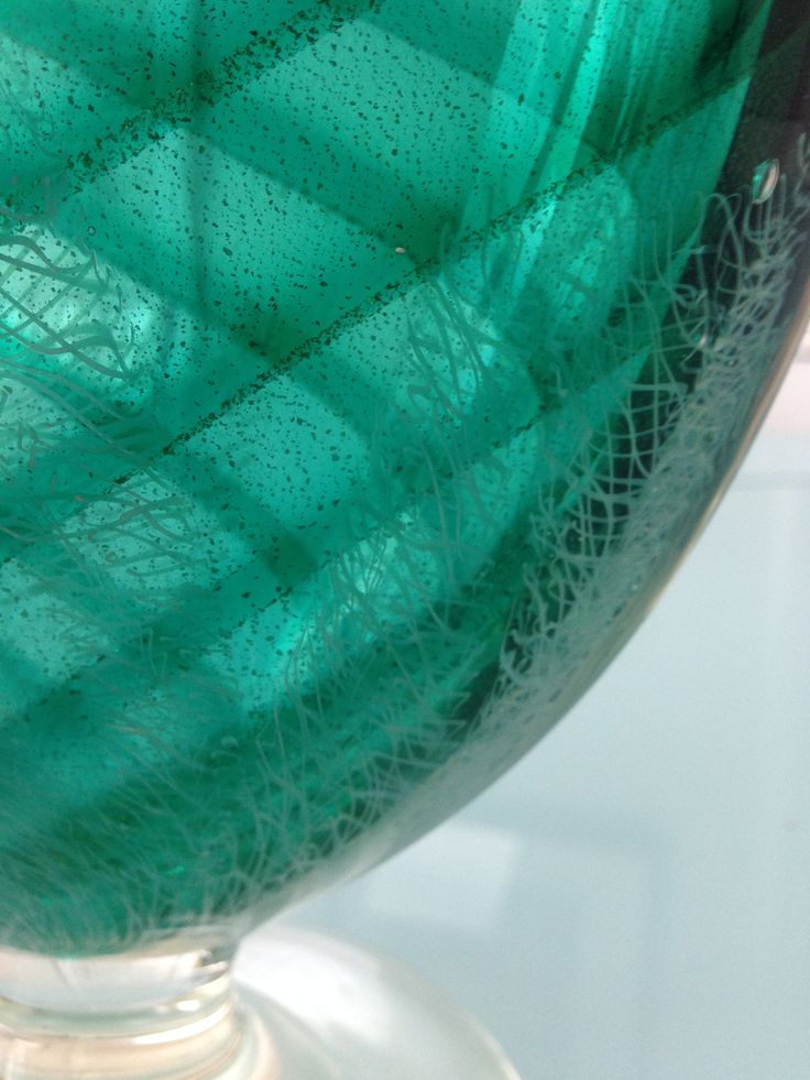 Merletto Seguso Barovier Glass