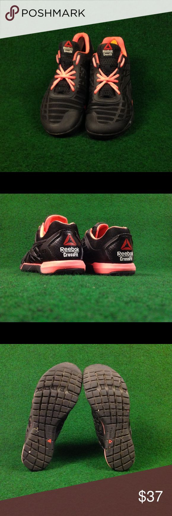 REEBOX Size 10 Crossfit Size 10 CROSSFIT by REEBOX. Reebox Shoes Athletic Shoes