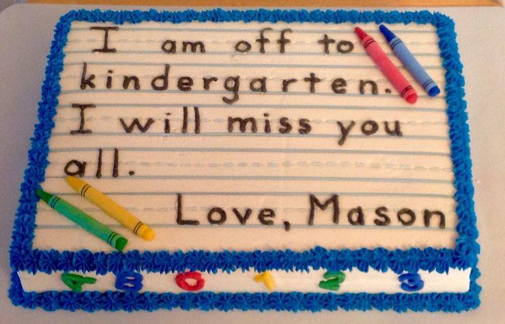 Preschool Graduation Preschool Graduation Cake Preschool Graduation Party Preschool Graduation Preschool graduation sheet cake