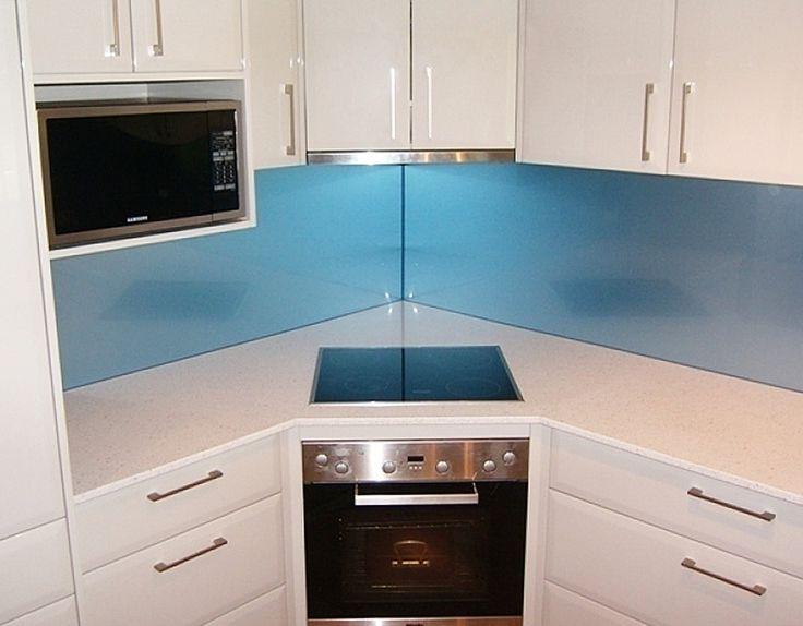 kitchen designs blue splashback - Google Search kitchen ideas - nolte küchen katalog 2013