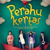 @PerahuKertas - @MaudyAyunda cover X @Nadiarhalida by DinoBT on SoundCloud