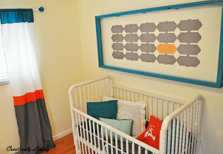 94 best new wall art ideas images on Pinterest   Baby rooms, Child ...