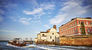 Отель San Clemente Palace Kempinski Venice (Венеция Италия)