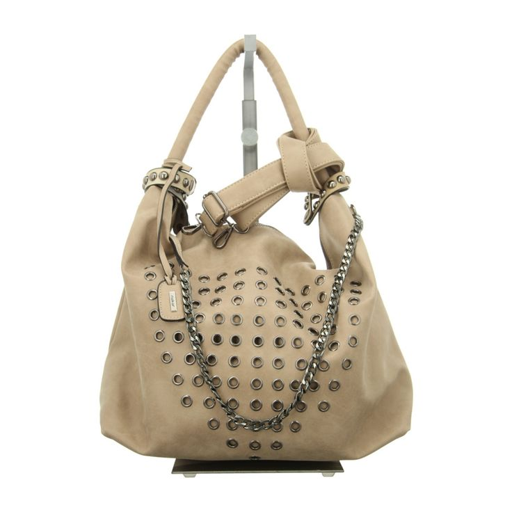 NEU: Rieker Handtaschen H1359-62 - beige -