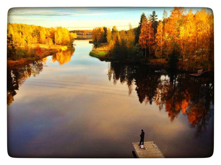 Siuro, Tampere region, Finland