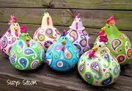 Bildergebnis für handgemachte Hühner – Artesanias – #artesanias #Picture …   – Keramische Kunst