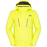 VESTE DE SKI THE NORTH FACE THE NORTH FACE JEPPESON SLPHR SPG GRN 15 - Ekosport
