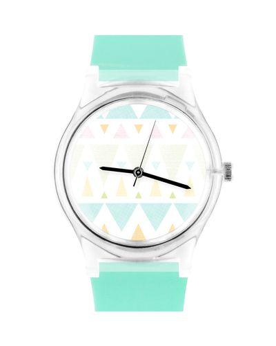 Cute Mint Watch