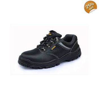 WORK SAFETY SHOES FOR MEN WITH PROTECTION STEEL TOE CAP COVERING OIL SLIP-RESISTANT WEAR-RESISTANT SAFETY BOOTS FREE SHIPPING £54.74 inc. tax