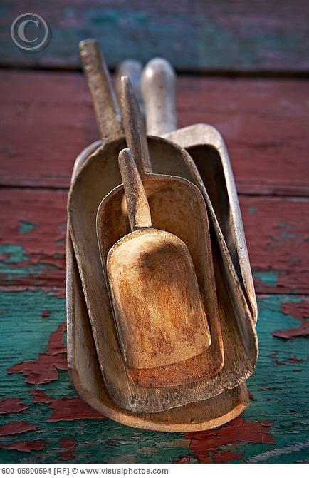 .: Ontario Canada, Bakeries Tools, Wooden Scoop, Wooden Vintage, Vintage Scoop, Scoop Collection, Prim Scoop, Primitive Scoop, Antiques Scoop